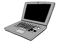 Pro naši kolegyni sháníme funkční notebook…