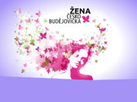 Žena Českobudějovicka